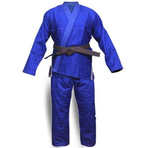 MARTIAL ARTS UNIFORM