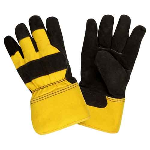 CANVO-Split-Leather-Work-Glove